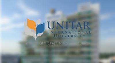 Permohonan UNITAR 2020 Online (Universiti Antarabangsa UNITAR)