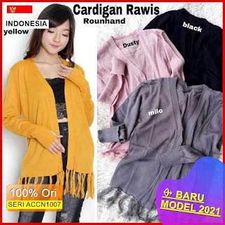 ACCN1007 CARDIGAN MA CARDY RAWIS BARU 2021