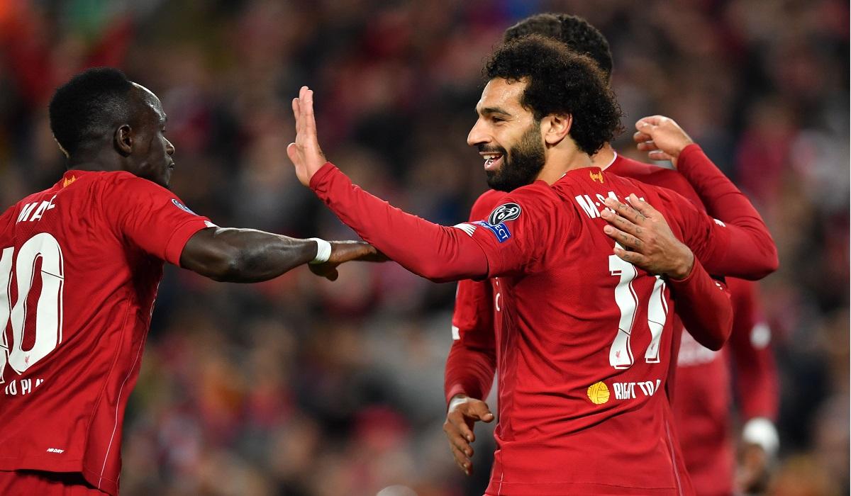 نتيجة مباراة ليفربول وأستون فيلا بتاريخ 02-11-2019 الدوري الانجليزي