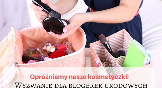 Opróżniamy nasze kosmetyczki: Co zawiera Twoja kosmetyczka?
