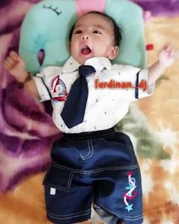 Tips Pintar Memilih Baju Bayi dengan Bahan yang Nyaman