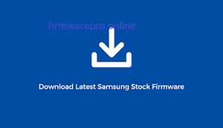 Samsung Stock Firmware Update ROM 2021
