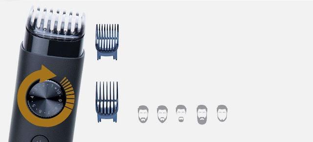 Mi Beard Trimmer by Xiaomi