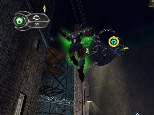 Spawn Armageddon PS2 GAME ISO Gameplay 1