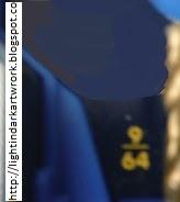 Use a 9/64 (3.57124 mm) drill bit