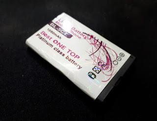 Baterai Nokia BL-5CT BL5CT 6303 C5 3720 Best One Top Murah