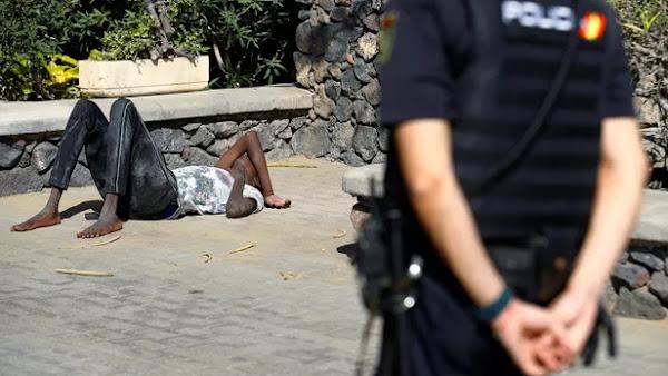 Espagne : Débordé par l'afflux de migrants aux Canaries, Madrid active sa diplomatie