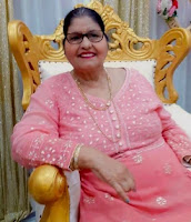 kapil sharma mother/mom