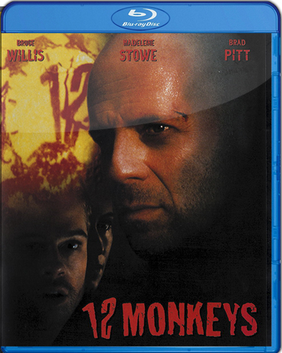 12 Monkeys [1995] [BD25] [Latino]