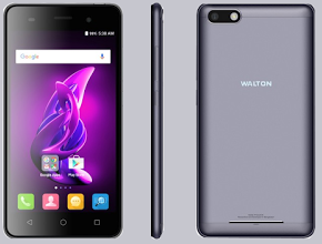 Walton Primo GH6 Mobile Price And Full Specifications in Bangladesh