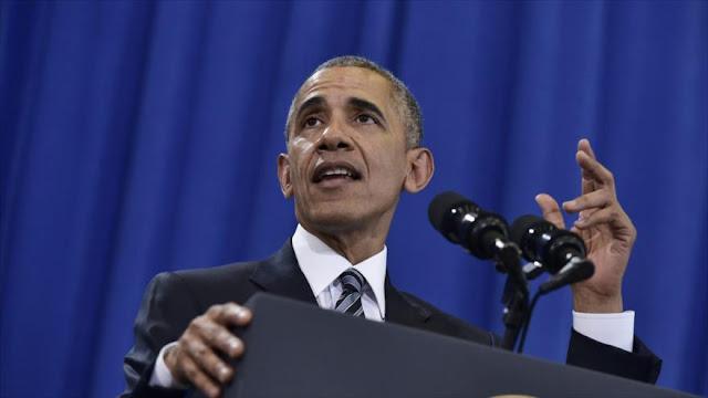 Obama ordena investigar posible ciberataque ruso en las elecciones