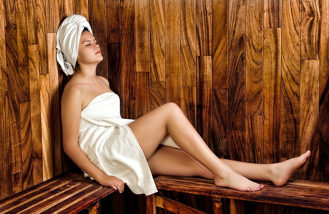 Saunas Lower Your Risk Of Heart Disease - Study
