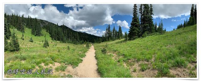 雷尼爾山國家公園Mt Rainier National Park 15
