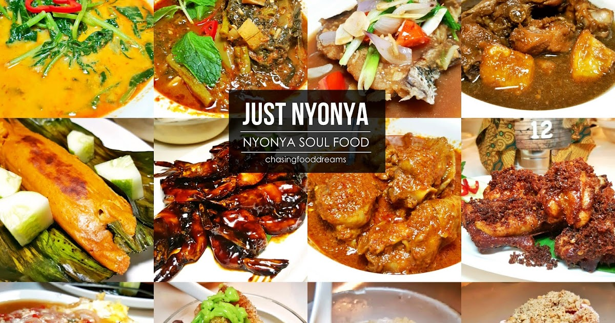 Soul Food Restaurants In Ne Dc