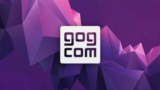 tempat download game pc di GOG