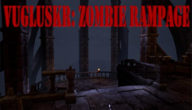 vugluskr-zombie-rampage
