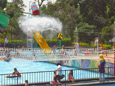 New Bandungan waterpark