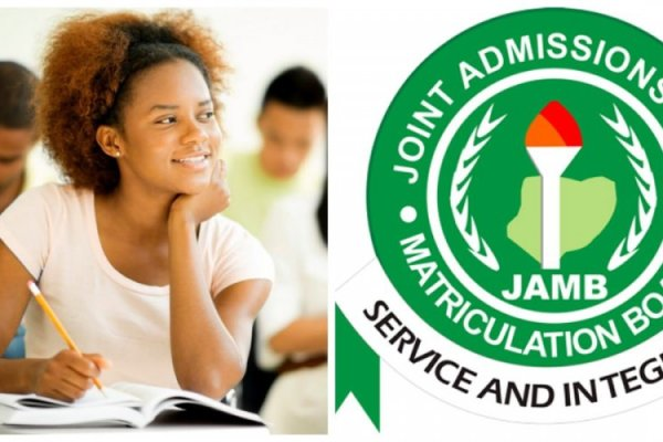 JAMB announces date for 2020/2021 admissions