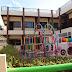 Peresmian Gedung Baru sekolah Immanuel