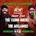 AEW Dynamite 23.12.2020 (Especial Holiday Bash)   Vídeos + Resultados