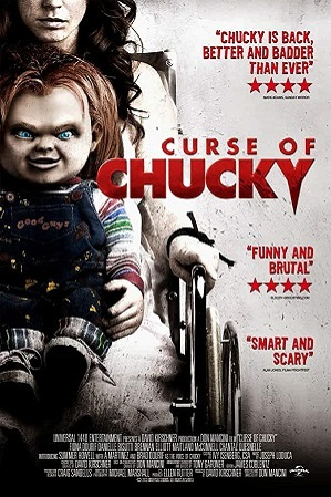 Curse of Chucky (2013) Hindi Dual Audio 480p 720p Bluray