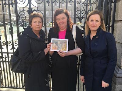 Mary Boyle: Ireland's Oldest Missing Child Case