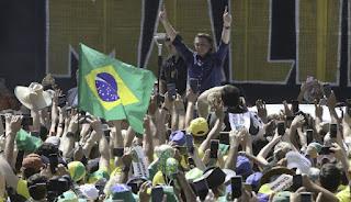 Deputado do PT pede para TSE apurar uso de criptomoedas em atos pró-Bolsonaro