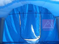 Tenda Tiup Oval 5x5x2.8