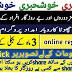 How To Apply For Chota Karobar Imdadi Package 2020