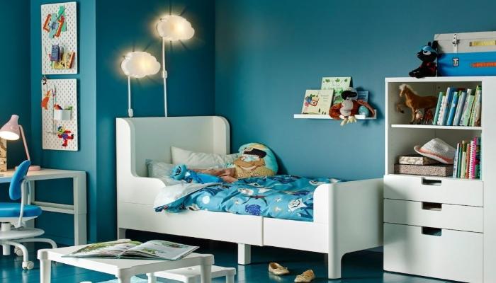 Kapan Anak Perlu Punya Kamar Tidur Sendiri