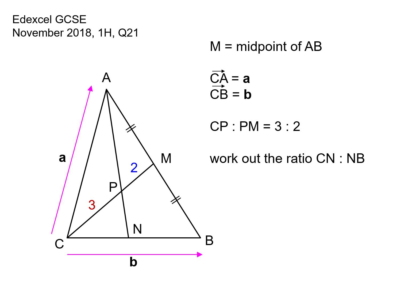 Median Don Steward Mathematics Teaching Harder Gcse