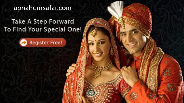 APNAHUMSAFAR COM Matrimony Enlists Among the Top Online Matrimony