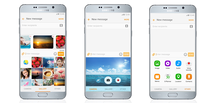 Samsung Internet Browser now available for all Android
