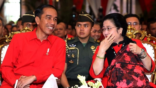 Bukan Hoax, PDIP Ungkap Bocoran Kabinet Jokowi Jilid II, Ini Pembahasannya