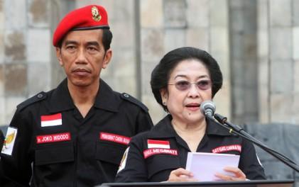 Isu Reshuffle Malah Bikin Jokowi Makin Disebut Dikendalikan Parpol, Ini Buktinya..