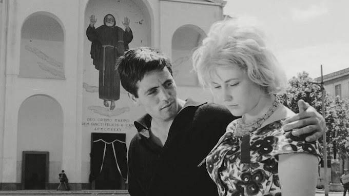 Cinema: 'Accattone' ha 60 anni