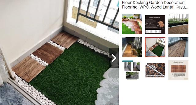 Floor Decing