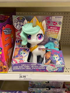 Store Finds: Magical Kiss Unicorn, Cutie Mark Crew Sets & More!