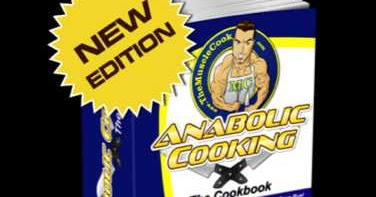 anabolic cooking review 2013
