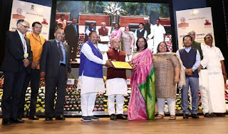 National Panchayat Awards 2019