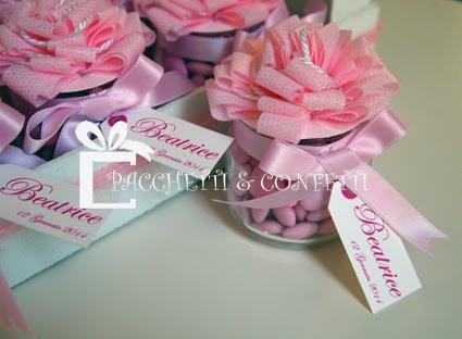 Pacchetti e confetti baby shop for Classica stoffa inglese