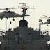 Ενεργοποιείται η «Γαλάζια Πατρίδα» – Οι Τούρκοι απέκλεισαν το Καστελόριζο – Θα «πέσουν» τουρκικά πυρά στην κυπριακή ΑΟΖ