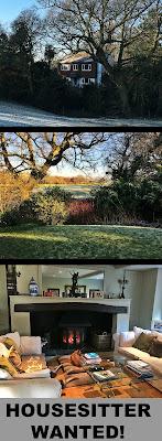 Luxury Housesit UK