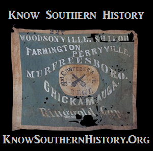 Today in Southern History