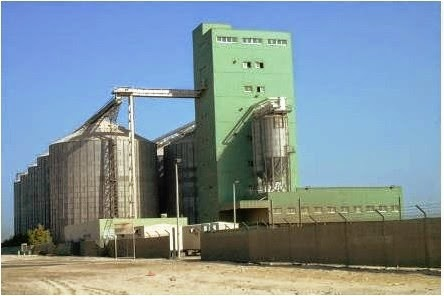 Flour Mills In Sharjah