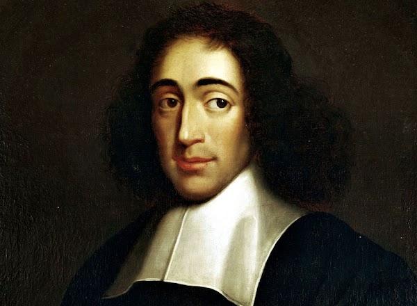 El pensamiento de Baruch Spinoza en 100 Frases