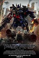 Transformers: O Lado Oculto da Lua - Legendado