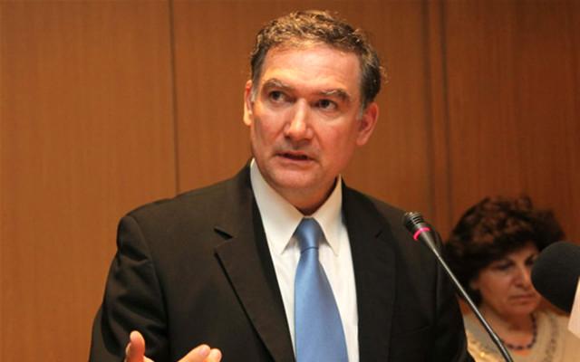 """Για πολιτικά συμφέροντα που τον καταδιώκουν και υποκινούν τη δικαστική του περιπέτεια τα τελευταία χρόνια κάνει λόγο ο πρώην επικεφαλής της Ελληνικής Στατιστικής Αρχής (ΕΛΣΤΑΤ), Ανδρέας Γεωργίου, μιλώντας στο """"Πρώτο Θέμα""""."""