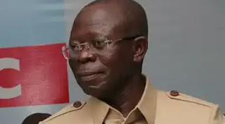 The former Edo State governor and the immediate-past National Chairman of the All Progressives Congress, Adams Oshiomhole, has agreed with National Working Committee's [NEC] decision which he was the chairman