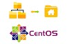 How to merge home and root partitions on Centos 7